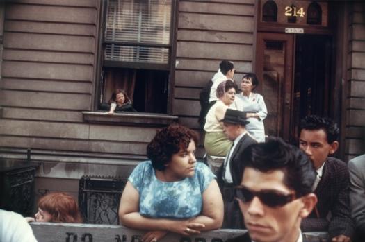 Joel-Meyerowitz-Parade-1963