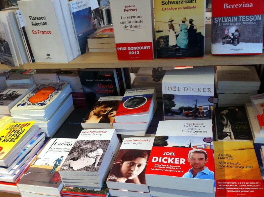librairie française amsterdam